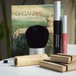 ORGANIQS – dansk, ekologisk och miljövänlig makeupserie