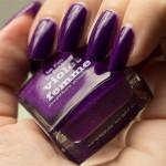 piCture pOlish – Violet Femme