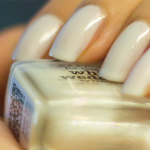piCture pOlish – White Wedding