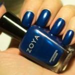 Blå måndag: Zoya – Song