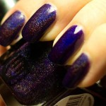 Holofredag: Glitter Gal – Crushed Ego