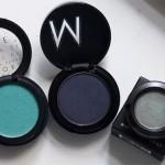Nytt från Make Up Store och Mac