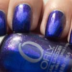 Blå måndag: Orly – Lunar Eclipse