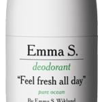 Recension: Emma S – Deodorant Pure Ocean
