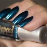 Blå måndag: Depend – 2059 Starry Blue