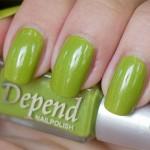 Grön onsdag: Depend – 357