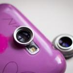 Recension: Makroobjektiv till mobilen