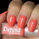 Depend – 364