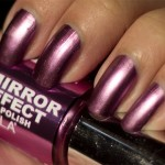 Layla – Purple Diva Mirror Effect