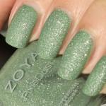 Grön Onsdag: Zoya – Vespa (PixieDust)