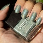 Holofredag: Butter London – Fishwife
