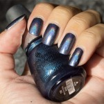 Holofredag: China Glaze – Strap On Your Moonboots