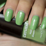 Grön Onsdag: Cetuem – 123 – Green Pea