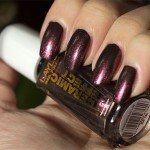 Layla – Chocolate Truffle Ceramic Effect (CE63)