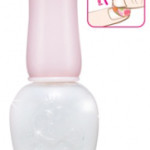 Recension: Etude House Dear My Nails Easy Peel Off Base Coat