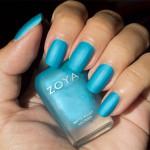 Blå Måndag: Zoya – Phoebe