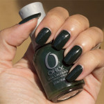 Grön Onsdag: Orly – Enchanted Forest