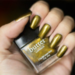 Butter London – Wallis