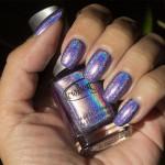 Holofredag: Color Club – Eternal Beauty