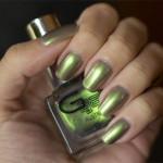 Grön Onsdag: Glitter Gal – Twisted Jealousy