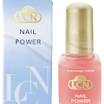 Recension: LCN Nail Power