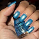 Blå Måndag: Nubar – Wild Blue Yonder