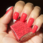 Rescue Beauty Lounge – Coral