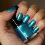 Blå Måndag: La Bella Vernice – Tranquility