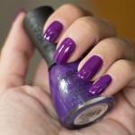 Nubar – Nile Purple