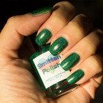 Holofredag: Smitten Polish – Enchanted Forest
