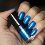 Blå Måndag: H&M – Super Blue