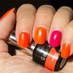 Depend – Orange Neon (+Fuschia Neon) – Gellack