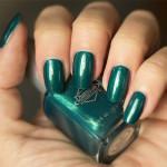 Grön Onsdag: Diamond Cosmetics – Hypnotic