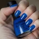 Blå Måndag: Nubar – Blueberry