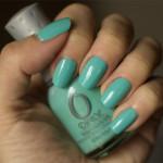 Grön Onsdag: Orly – Gumdrop
