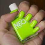 Grön Onsdag: American Apparel – Neon Green