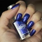 Blå Måndag: Diamond Cosmetics – Midnight Passion