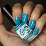 Blå Måndag: Gloss'n'Sparkle – Blue Monday