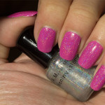 Holofredag: I AM Custom Color – Irken Invasion Holo Topcoat
