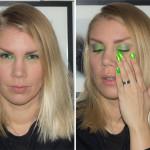 Dagens: Neongrön