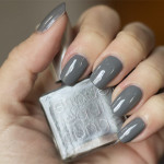 United in Grey: Rescue Beauty Lounge – Stormy