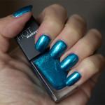 Blå Måndag: Hot Makeup – Turquoise Love