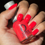 Orly – Precisely Poppy