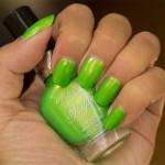 Grön Onsdag: Wet'n'Wild – Glowstick (Fergie Collection)