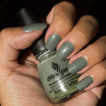 China Glaze – Elephant Walk