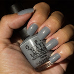 OPI – I Don't Give A Rotterdam