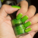 Grön Onsdag: Smitten Polish – Not Your Mama's Easter Grass