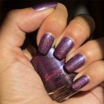 Holofredag: Darling Diva – Purple Rain