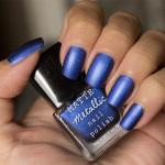 Blå Måndag: H&M – Blue Metal