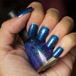 Blå Måndag: Nubar – Berry Blue Crush